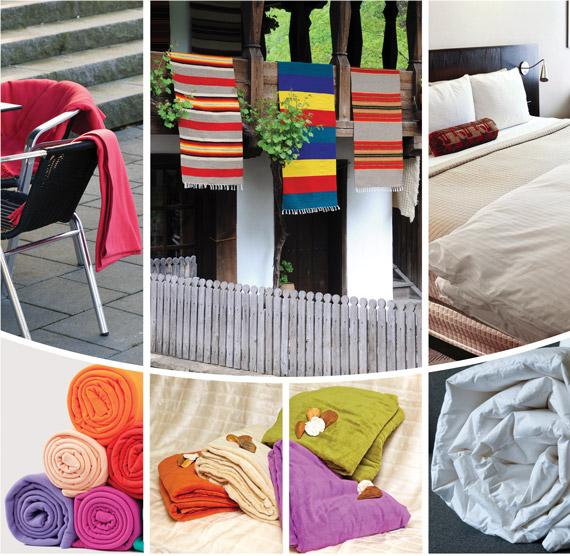 Blankets-Comforters