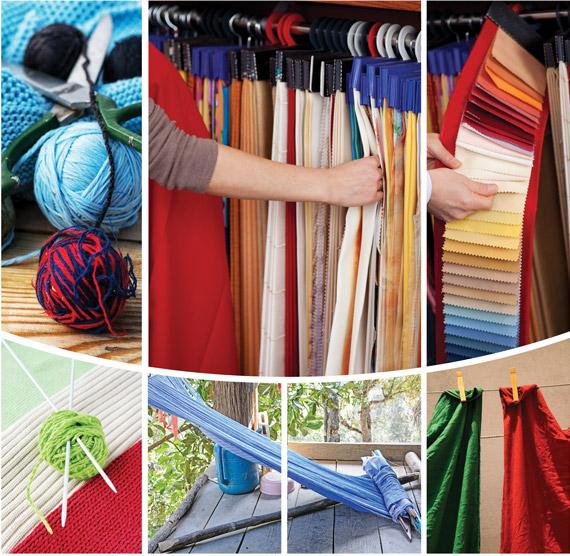Woven-Fabrics